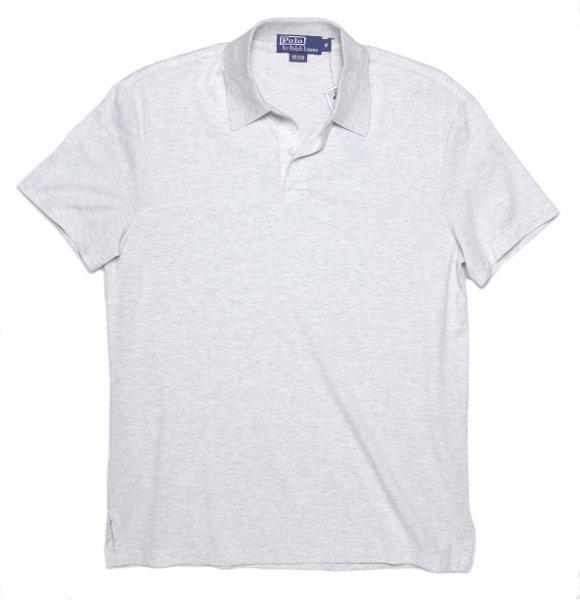 Polo Ralph Lauren ポロラルフローレン 高級ポロシャツ【$185】[新品] [011]