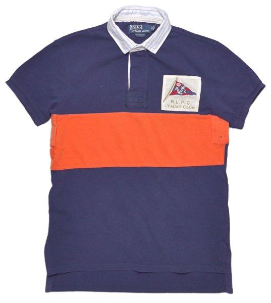 Polo Ralph Lauren ポロラルフローレン 鹿の子ポロシャツ【$125】[新品] [017]
