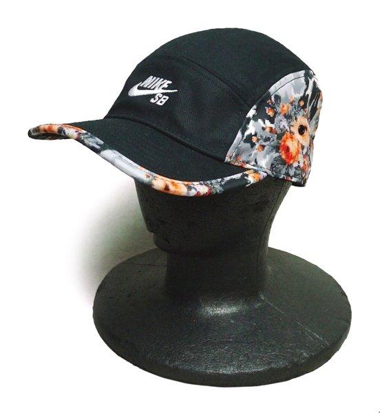 Nike SB ナイキ スケートボーディング ジェットキャップ 帽子 [新品] [001]