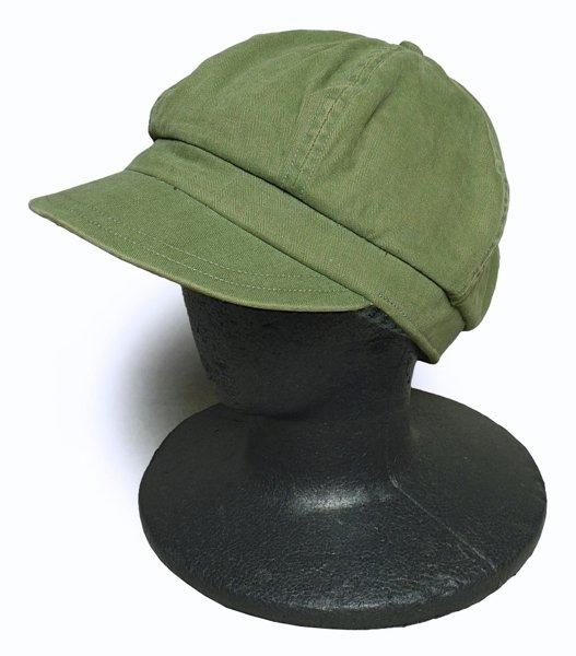 RRL ダブルアールエル ハンチングキャップ キャスケット 帽子  [新品] [017]