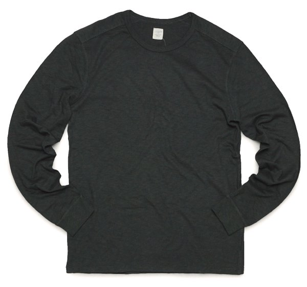 J.crew ジェイクルー スラブニット サーマルシャツ 長袖Tシャツ [新品] [028]
