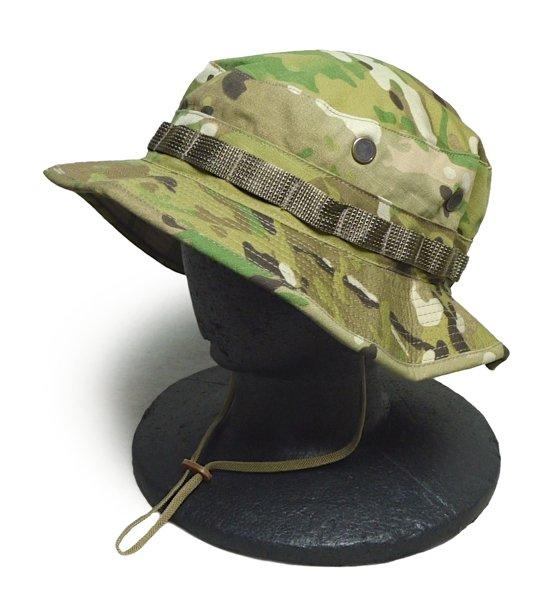 Propper プロッパー 迷彩柄 カモフラージュハット ミリタリーハット 帽子 [新品] [001]