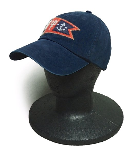 Polo Ralph Lauren ポロラルフローレン ベースボールキャップ 帽子 [新品] [021]