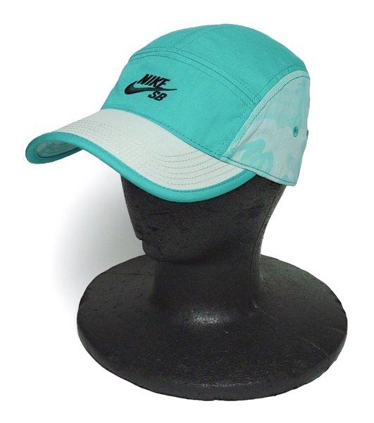 Nike SB ナイキ スケートボーディング ジェットキャップ 帽子 [新品] [002]