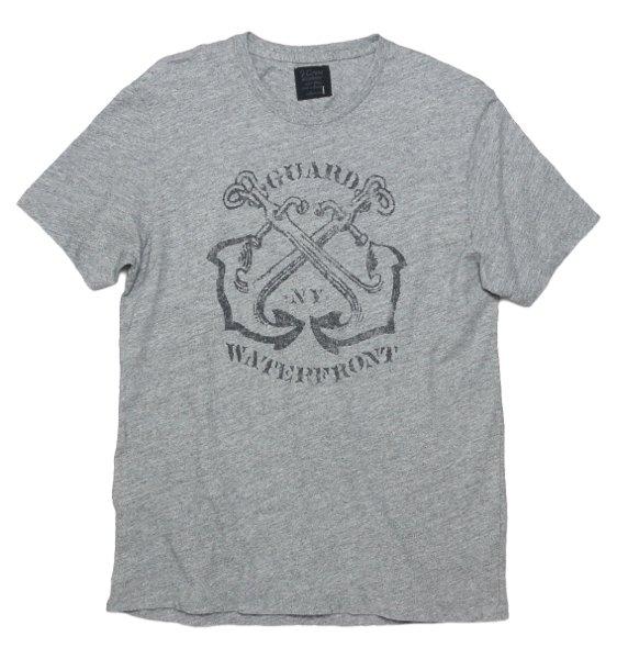 J.Crew ジェイクルー プリントTシャツ [新品] [008]