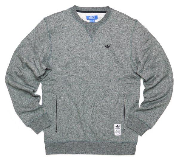 adidas Originals PE Crew アディダスオリジナルス クルーネック スウェット【$70】 [新品] [012]