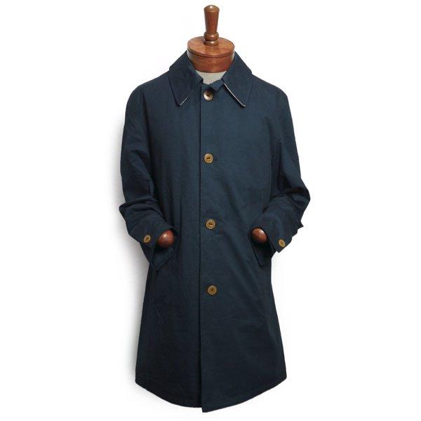 Barbour Stirrup Coat バブアー ステンカラーコート【$499】 [新品] [017]