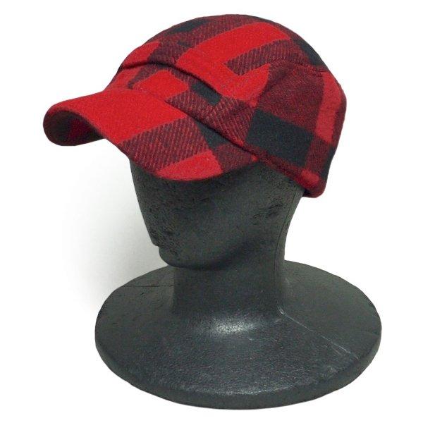 Polo Ralph Lauren ポロラルフローレン ウールキャップ アウトドアキャップ 帽子 [新品] [015]