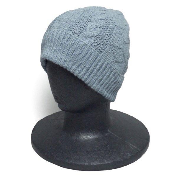 Polo Ralph Lauren ポロラルフローレン ハンドニット ニットキャップ 帽子 [新品] [016]