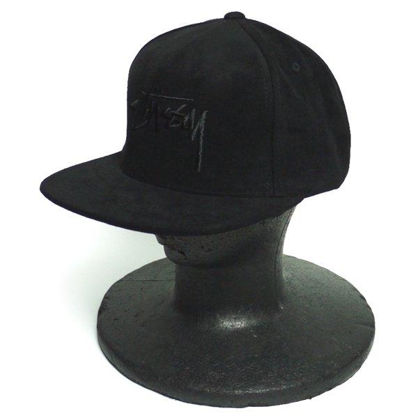 Stussy Snapback Ball Cap ステューシー スナップバックキャップ 帽子 [新品] [002]
