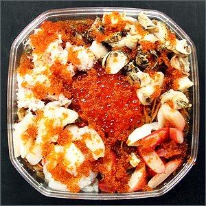 北海 海十丼 (270g×1パック)