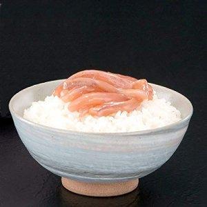 しおから屋の塩辛 鉄人仕込み (130g×10個)