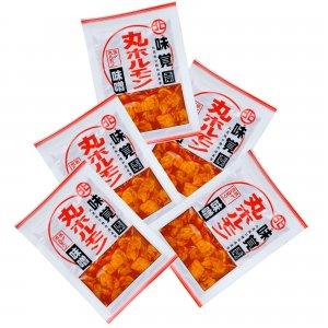 味覚園 味噌丸ホルモン 200g×5袋