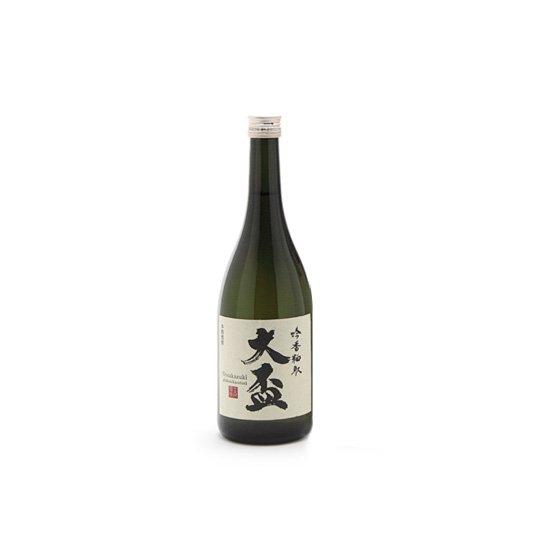 吟香粕取焼酎 大盃 720ml 【箱なし】 吟香ゆたかですっきりとした味わい