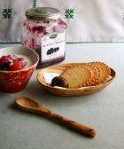 オリーブの木 オーバルの小皿