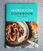 モロッコ料理の本 MOROCCAN COOKBOOK~NIGHT AND DAY~