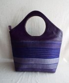 サブラバック/Lサイズ/紫×紫