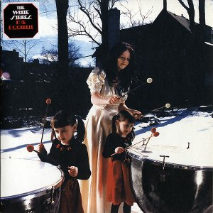 THE WHITE STRIPES / My Doorbell [7INCH]
