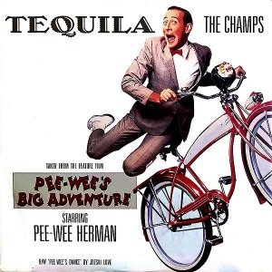 THE CHAMPS / Tequila [12INCH]