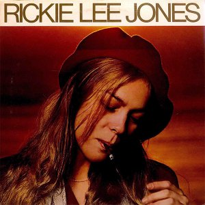 RICKIE LEE JONES / Same [LP]