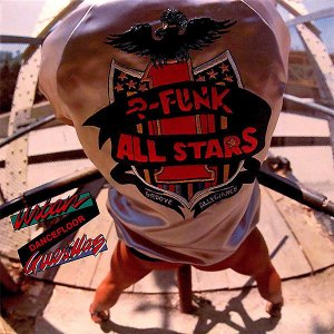 P-FUNK ALL STARS / Urban Dancefloor Guerillas [LP]