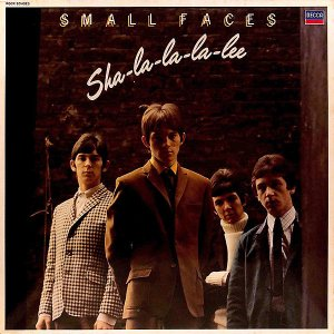 SMALL FACES / Sha-la-la-la-lee [LP]