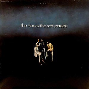 THE DOORS / The Soft Parade [LP]