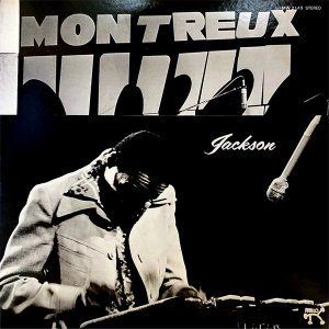 THE MILT JACKSON BIG 4 / At The Montreux Jazz Festival 1975 [LP]