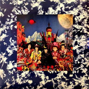 THE ROLLING STONES / Their Satanic Majesties Request [LP]