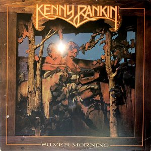 KENNY RANKIN / Silver Morning [LP]