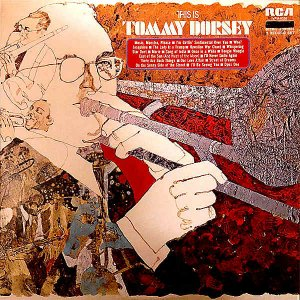 TOMMY DORSEY / This Is TOMMY DORSEY [LP]