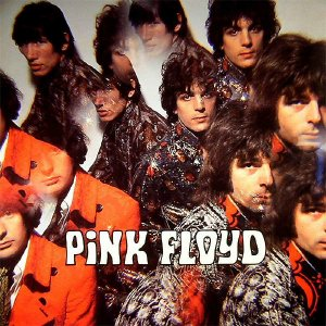 PINK FLOYD / The Piper At The Gates Of Dawn [LP]