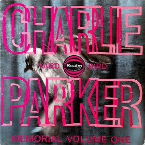 CHARLIE PARKER / Parker Memorial Volume One [LP]