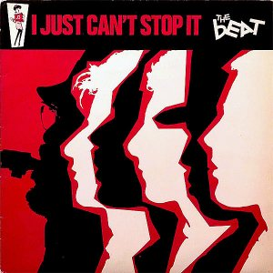 THE BEAT / I Just Can't Stop It [LP]