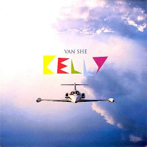 VAN SHE / Kelly [LP]
