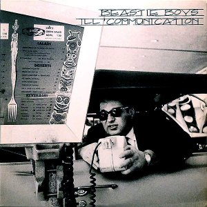 BEASTIE BOYS / Ill Communication [LP]