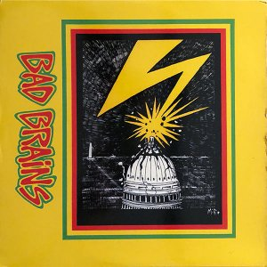 BAD BRAINS / Same [LP]