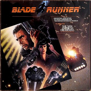 SOUNDTRACK / Blade Runner [LP]