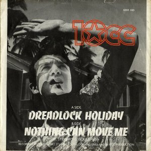 10CC / Dreadlock Holiday [7INCH]