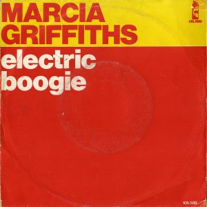 MARCIA GRIFFITHS / Electric Boogie [7INCH]