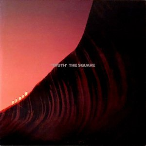 THE SQUARE / Truth [LP]