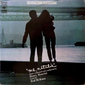 SOUNDTRACK / Me, Natalie ナタリーの朝 [LP]