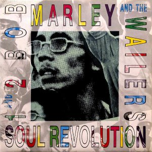 BOB MARLEY AND THE WAILERS / Soul Revolution 1 And 2 [2LP]