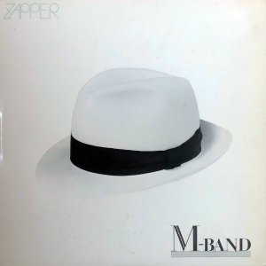 M-BAND / Zapper [LP]