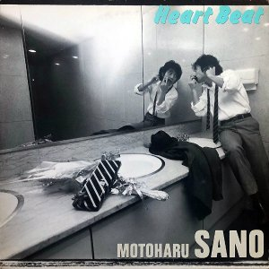 佐野元春 / Heart Beat [LP]
