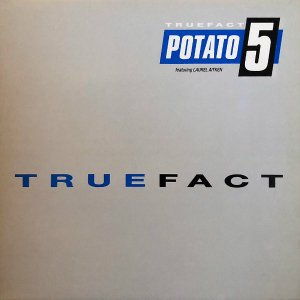 POTATO 5 / True Fact [LP]