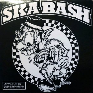 COMPILATION / Skabash [LP]