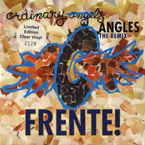 FRENTE! / Ordinary Angels [7INCH]