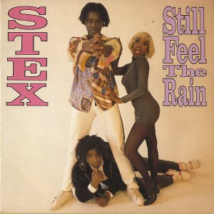 STEX / Still Feel The Rain [7INCH]