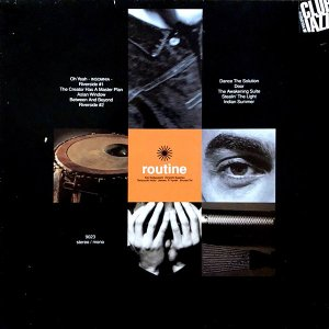 COMPILATION / Routine [LP]